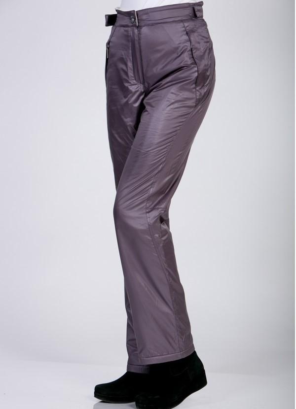 брюки +на флисе женские купить