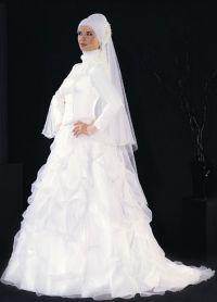 Pakaian Perkahwinan Muslim