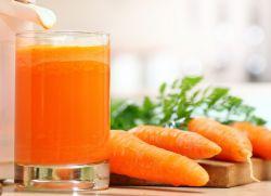 die voordele van wortels