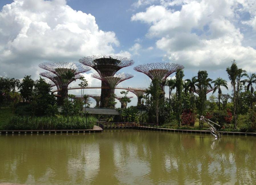 Top mjesta za upoznavanje u Singapuru